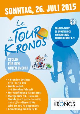 kronos charitiy cycling 26 07 2015