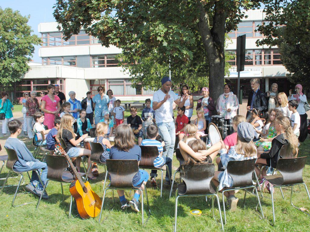 MultikuH 2016 Abschlussfest_Biroska
